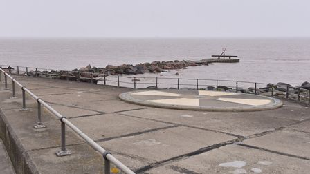 Britains most easterly point 'Ness Point' is set for a £1m gift from the government to improve the a