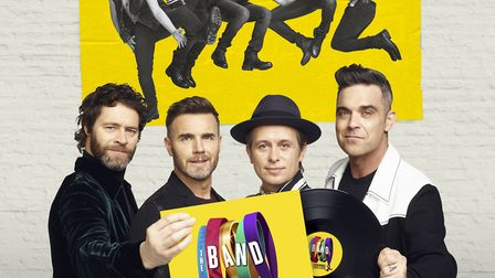 The highly-anticipated new musical featuring the music of Take That is on its way to Norwich Theatre