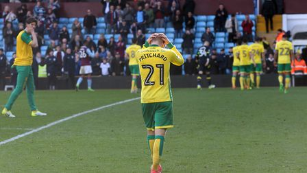 Norwich City have under-performed too often on the road. Picture: Paul Chesterton/Focus Images