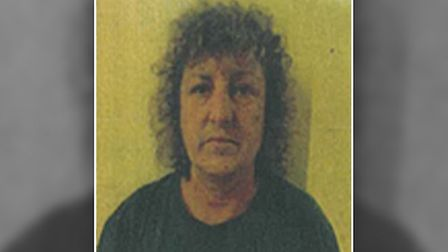 Suffolk police are appealing for help to trace Beatrice Priestney who has gone missing. Picture: Suf