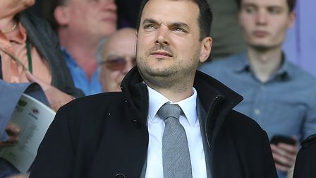 Norwich City sporting director Stuart Webber has made two key appointments to City's recruitment str