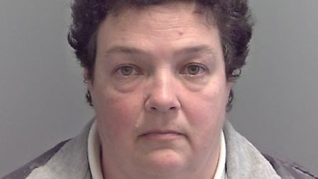 Sonia Maisonave was arrested after she was seen stealing �70 from an envelope containing marked bank