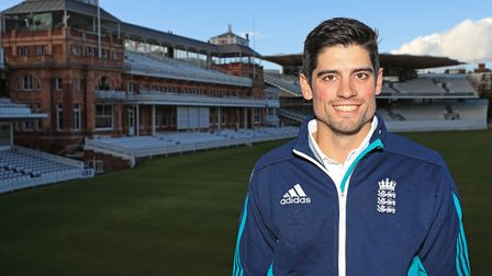 He's a former England captain and the country's all-time leading run scorer - but is Alastair Cook l