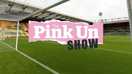 The Pink Un Show is our Norwich City fanzine on YouTube Mustard - and it's well worth a look for all