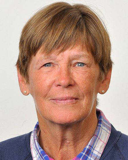 NNDC councillor Angie Fitch-Tillett. Picture: NNDC