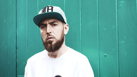 Jehst will bring fresh rhymes and some dope beats to Norwich Arts Centre