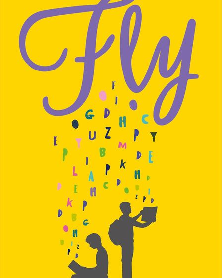FLY Festival is returning for a fifth year in July 2017. Image: created by Farrows and supplied by