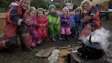 Dandelion Education Limited have been rated outstanding in their first Ofsted report. Picture: MARK