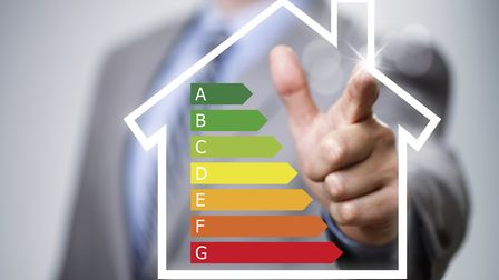 Energy efficiency in the home. Photo: BrianAJackson/Getty Images/iStockphoto