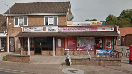 A newsagents in Drayton could become a Dominos Pizza and Post Office under new plans submitted to B