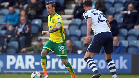 James Maddison made his mark at Deepdale. Picture: Paul Chesterton/Focus Images Ltd