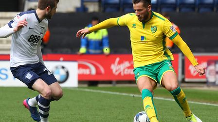 Former Norwich City loanee Mitchell Dijks has been linked with a permanent switch to Birmingham City