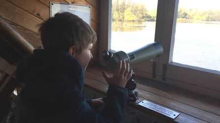 Travel: Charlotte Smith-Jarvis and family had a great weekend boating on the Norfolk Broads.