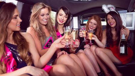 Are hen and stag nights getting out of proportion?