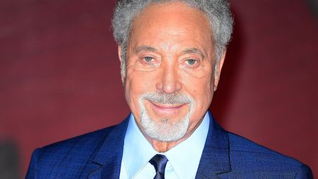 Sir Tom Jones is one of the high profile names performing at Holkham Hall this summer. Photo: Ian We