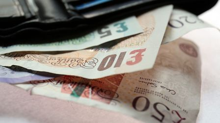 Warning issued for lottery scam in Norwich. Picture: Chris Radburn/PA Wire
