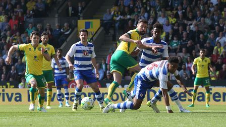 Russell Martin will lead Norwich City into a new era. Picture: Paul Chesterton/Focus Images Ltd