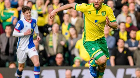 Yanic Wildschut could be surplus to requirements at Norwich City. Picture: Matthew Usher/Focus Image