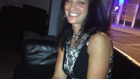 Lisa Smith will be running a half marathon to raise money and awareness for the charity Mind. Pictur