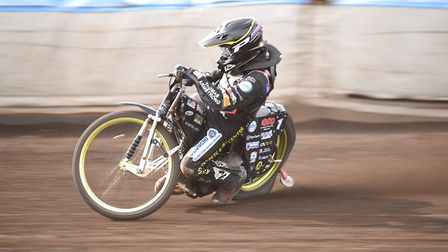 Craig Cook helped King's Lynn to their first away win of the season. Picture: Ian Burt