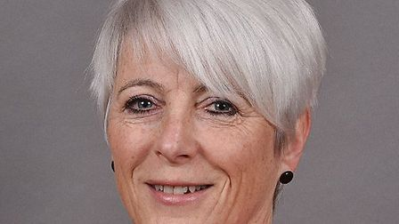 Alison Thomas, Conservative candidate for Long Stratton. Pic: Norfolk Conservatives.