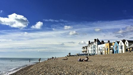 Aldeburgh (Picture: Tina Tuckwell)
