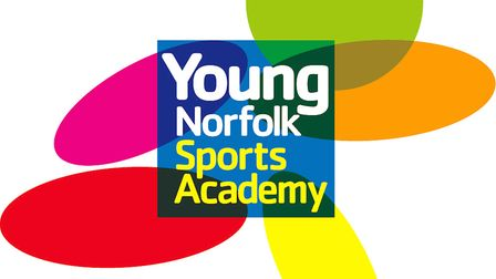 Young Norfolks Sports Academy logo