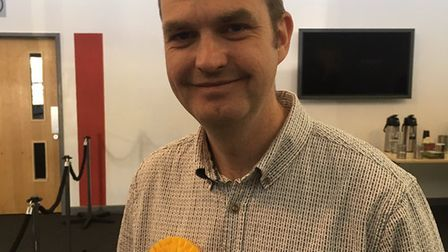Former deputy leader Dan Roper is hoping to see off a challenge from Shaun Vincent. Says the Lib Dem