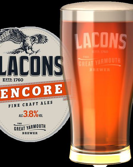 Lacons Brewery
