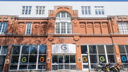 The Garage are offering scholarships for six places on their new Higher National Certificate courses