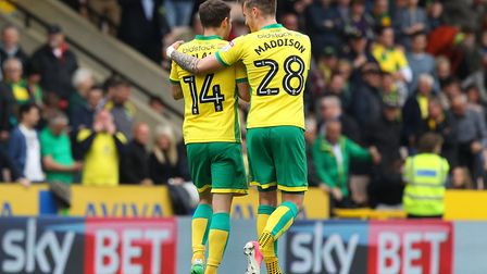 Does a bright future lie ahead for Norwich City? Picture: Paul Chesterton/Focus Images