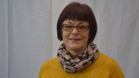 Sonia Barker, Labour's Prospective Parliamentary Candidate for Waveney. Picture: Waveney Labour Grou