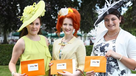Royal Norfolk Show 2017: intu Chapelfield launches this year�s Best Dressed and Headline Hat competi