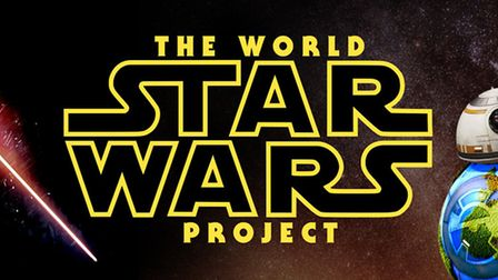 World Star Wars Project saw Dr Phillips and his project team condct interviews with fans in an effor