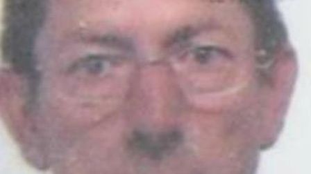 Murder victim Brian Heed, from Dereham. Picture: HEED FAMILY.