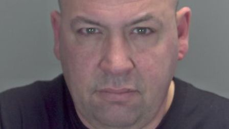 Richard Beane of Brunswick Close pleaded guilty to murdering Brian Heed in Dereham. Picture Norfolk