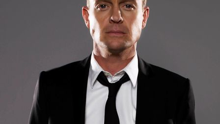 As well as appearing in Million Dollar Quartet, Jason Donovan will be back in the region later this