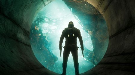 Star-Lord/Peter Quill (Chris Pratt) in Marvel sequel Guardians Of The Galaxy Vol. 2. Picture: Marvel