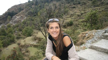 Television presenter Jess French, who will be at the Wild About the Wensum event at Pensthorpe Natur