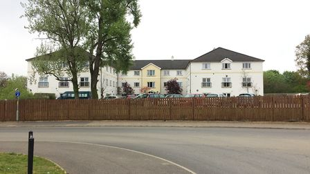 Buckingham Lodge Care Home in Carbrooke has been rated as requiring improvement after an inspection.