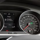 Volkswagen Golf 1.0 TSI BlueMotion puts out a respectable 113bhp and, while ideal for urban driving,
