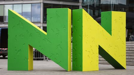 Norfolk and Norwich Festival 2017. Picture : ANTONY KELLY