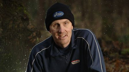Neil Featherby urges runners to focus on your goals and tailor your training to them. Picture: Archa