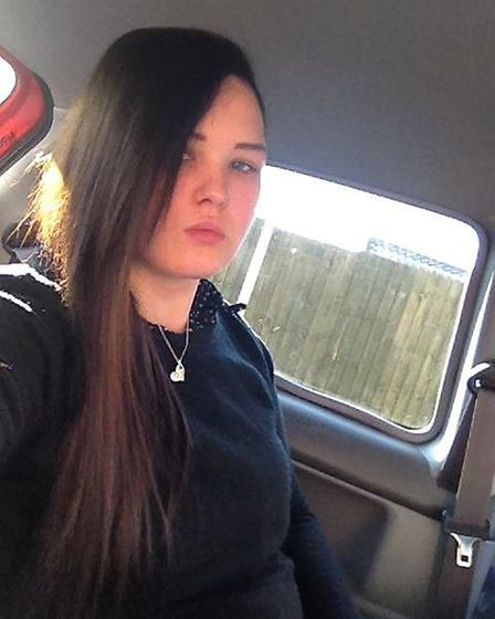 Tributes have been paid to Suffolk teenager Rachel Stoter, who died in a crash on the A47 on Monday,