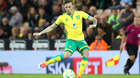 James Maddison - a star of the future? Picture: Paul Chesterton/Focus Images Ltd