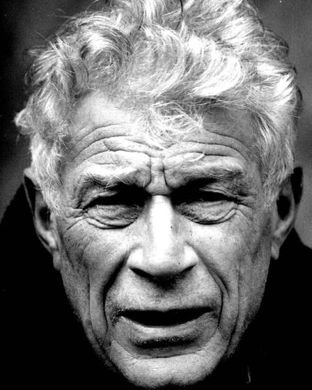 NNF17: Ways of Seeing John Berger and the Art of Observation. Photo: Norfolk and Norwich Festival 20