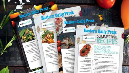 Every day for four weeks the EDP is giving away fantastic offers and deals to restaurants, cafes and