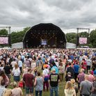 Crowds at this years Let�s Rock, Norwich. Picture: Lee Blanchflower