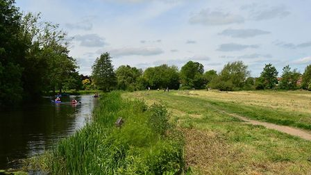 Earsham Wetland Centre will open to the public from Saturday July 24. Picture: Andrew Atterwill
