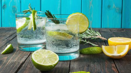 What's your gin of choice this World Gin Day? Picture: Getty Images/iStockphoto